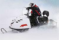 снегоход буран продажа