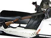 Крепление ружья универсальное для БУРАН (1973-) RIVAL / S.7709.1 купить по выгодной цене с доставкой по России в интернет-магазине Снегоходы.ру - snegohody.ru